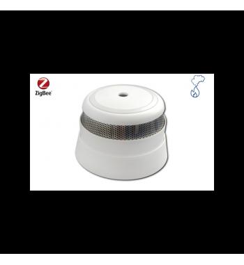 ZigBoat - czujnik dymu