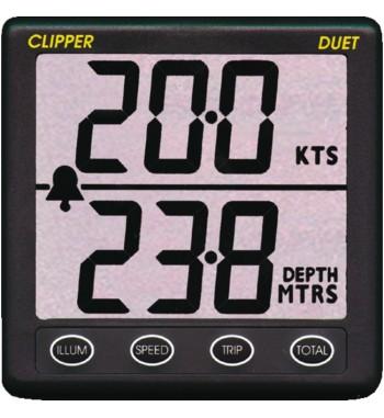 NASA Clipper Duet...