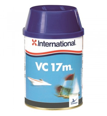 International VC 17m® farba...