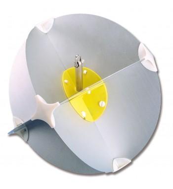 Reflektor radarowy...